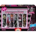 300 Monster High Educa