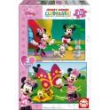 20 Mickey Mouse Clubhouse Educa