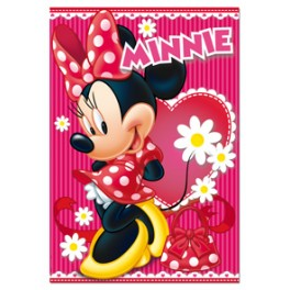 Puzzle Minnie 500 Educa