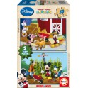 Puzzle 50 Minnie Educa
