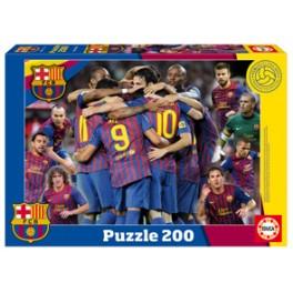 200 Futbol Club Barcelona Educa