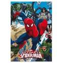 500 Ultimate Spiderman Educa