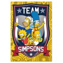 Puzzle Los Simpsons 500 Educa