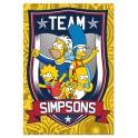 Puzzle Los Simpsons 500 Educa