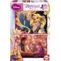 20 Rapunzel Educa