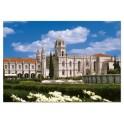 Puzzle Monasterio de los Jerónimos Lisboa Educa