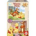 9 Winnie the Pooh Educa