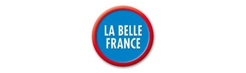 Puzzles La Bella Francia Educa