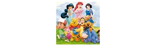 Super Puzzles Disney Educa