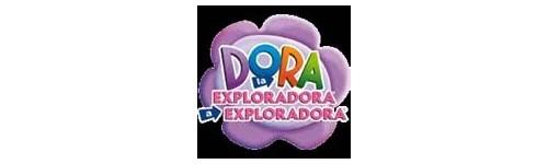 Puzzles Dora La Exploradora Educa