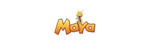 Puzzles La Abeja Maya Educa