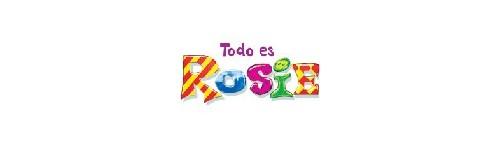 Puzzles Todo es Rosie Educa