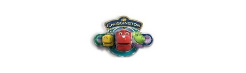 Puzzles Chuggington Educa