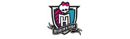 Puzzles Monster High Educa