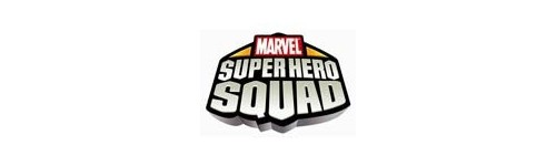 Puzzles Super Hero Squad
