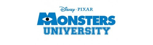 Puzzles Monsters University
