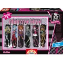 300 Monster High Educa