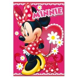 Puzzle Minnie 500 Educa