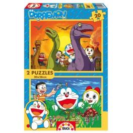20 Doraemon Educa
