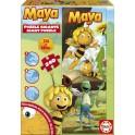 Puzzle Gigante 240 La Abeja Maya Educa
