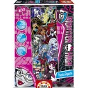 Puzzle Gigante 400 Monster High Educa
