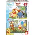 20 Winnie the Pooh Educa
