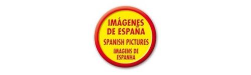 Puzzles Imágenes de España Educa