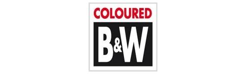 Puzzles Color sobre blanco y negro Educa