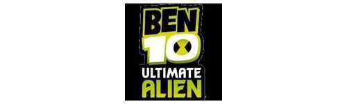 Puzzles Ben 10 Alien Force Educa
