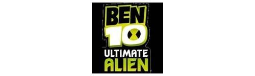 Puzzles Ben 10 Alien Force Educa