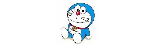 Puzzles Doraemon Educa