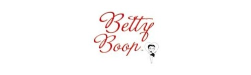 Puzzles Betty Boop Educa