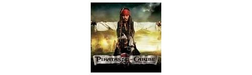 Puzzles Piratas del Caribe Educa